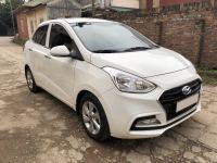 Bán xe Hyundai i10 Grand 1.2 AT 2017 giá 420 Triệu - Hải Phòng