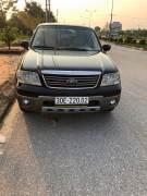Bán xe Ford Escape XLT 3.0 AT 2005 giá 180 Triệu - Hà Tĩnh