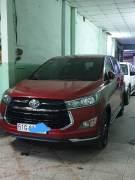 Bán xe Toyota Innova 2.0 Venturer 2018 giá 860 Triệu - TP HCM