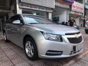 Bán xe Chevrolet Cruze LS 1.6 MT 2012 giá 345 Triệu - Hà Nội