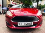Bán xe Ford Fiesta S 1.5 AT 2017 giá 500 Triệu - Hà Nội