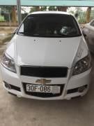 Bán xe Chevrolet Aveo LTZ 1.4 AT 2018 giá 415 Triệu - Hà Nội
