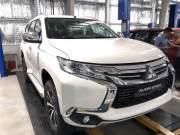 Bán xe Mitsubishi Pajero Sport 3.0G 4x2 AT 2018 giá 1 Tỷ 92 Triệu - Đà Nẵng