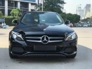 Bán xe Mercedes Benz C class C200 2016 giá 1 Tỷ 245 Triệu - Hà Nội