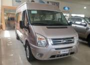 Bán xe Ford Transit SVP 2018 giá 800 Triệu - TP HCM