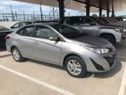Bán xe Toyota Vios 1.5E MT 2018 giá 531 Triệu - TP HCM