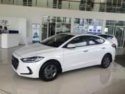 Bán xe Hyundai Elantra 1.6 MT 2018 giá 555 Triệu - TP HCM
