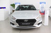 Bán xe Hyundai Accent 1.4 MT Base 2018 giá 435 Triệu - TP HCM