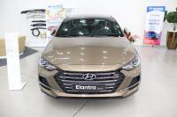 Bán xe Hyundai Elantra Sport 1.6 AT 2018 giá 734 Triệu - TP HCM
