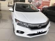 Bán xe Honda City 1.5TOP 2018 giá 599 Triệu - TP HCM