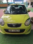 Bán xe Kia Morning SX 1.1 AT Sportpack 2010 giá 250 Triệu - Hà Nội