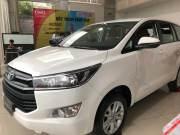 can ban xe oto lap rap trong nuoc Toyota Innova 2.0E 2018
