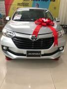 Bán xe Toyota Avanza 1.3 MT 2019 giá 537 Triệu - TP HCM