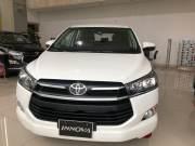 Bán xe Toyota Innova 2.0E 2018 giá 746 Triệu - TP HCM