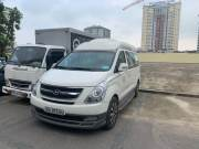 Bán xe Hyundai Grand Starex 2.4 AT 2015 giá 1 Tỷ 156 Triệu - Hà Nội