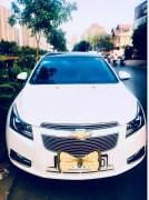 Bán xe Chevrolet Cruze LTZ 1.8 AT 2014 giá 435 Triệu - TP HCM