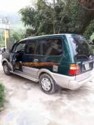 Bán xe Toyota Zace 2002 giá 159 Triệu - Hà Giang