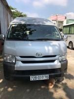 Bán xe Toyota Hiace 2.5 2014 giá 700 Triệu - TP HCM