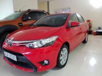 Bán xe Toyota Vios 1.5G 2014 giá 480 Triệu - Hà Nội