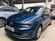 Bán xe Volkswagen Polo 1.6 AT 2016 giá 599 Triệu - TP HCM