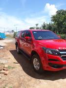 Bán xe Chevrolet Colorado LT 2.5L 4x4 MT 2017 giá 523 Triệu - Gia Lai