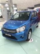 Bán xe Suzuki Celerio 1.0 AT 2018 giá 359 Triệu - TP HCM