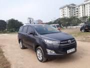 Bán xe Toyota Innova 2.0E 2016 giá 675 Triệu - Hà Nội