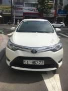Bán xe Toyota Vios 1.5G 2016 giá 525 Triệu - TP HCM