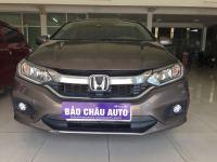 Bán xe Honda City 1.5TOP 2017 giá 595 Triệu - TP HCM