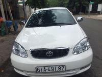 Bán xe Toyota Corolla altis 1.8G MT 2003 giá 275 Triệu - Bình Dương