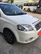 Bán xe Daewoo Gentra SX 1.5 MT 2009 giá 188 Triệu - Kiên Giang