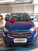 Bán xe Ford EcoSport Trend 1.5L AT 2018 giá 570 Triệu - Hà Nội