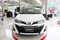 Bán xe Toyota Yaris 1.5G 2018 giá 650 Triệu - Hà Nội