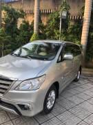 Bán xe Toyota Innova 2.0E 2015 giá 580 Triệu - Đồng Nai