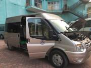 Bán xe Ford Transit Standard MID 2015 giá 565 Triệu - Hà Nội