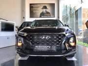Bán xe Hyundai SantaFe 2.4L HTRAC 2018 giá 1 Tỷ 280 Triệu - TP HCM