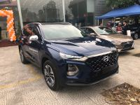 Bán xe Hyundai SantaFe 2.4L HTRAC 2020 giá 1 Tỷ 140 Triệu - Thừa Thiên Huế