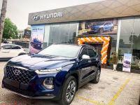 Bán xe Hyundai SantaFe 2.4L HTRAC 2019 giá 1 Tỷ 140 Triệu - Thừa Thiên Huế