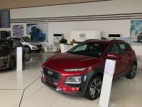 Bán xe Hyundai Kona 1.6 Turbo 2019 giá 705 Triệu - Thừa Thiên Huế