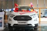 Bán xe Ford EcoSport Titanium 1.5L AT 2018 giá 640 Triệu - Hà Nội