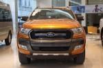 Bán xe Ford Ranger Wildtrak 3.2L 4x4 AT 2017 giá 925 Triệu - Hà Nội