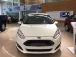 Ford Fiesta Titanium 1.5 AT 2017 giá 495 Triệu - Hà Nội