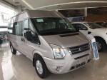 Bán xe Ford Transit Luxury 2018 giá 800 Triệu - Hà Nội