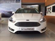 Bán xe Ford Focus Titanium 1.5L 2018 giá 735 Triệu - Hà Nội
