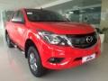 Mazda BT 50 2.2L 4x4 MT 2018 giá 630 Triệu - Đà Nẵng