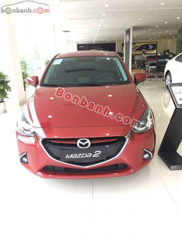 Mazda 2 1.5 AT - 2018