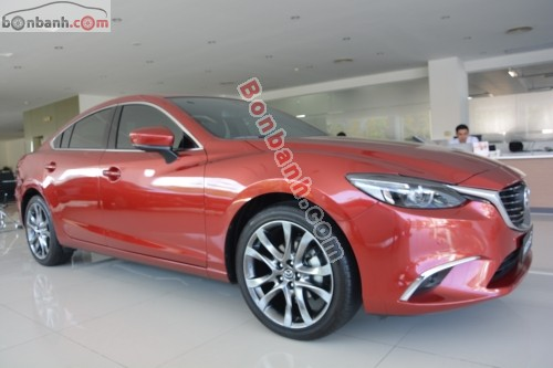 Mazda 6 2.0L Premium - 2018