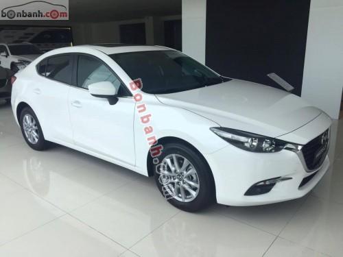 Mazda 3 1.5 AT - 2018