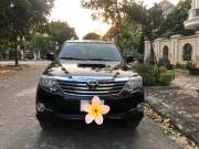 can ban xe oto cu lap rap trong nuoc Toyota Fortuner 2.5G 2016