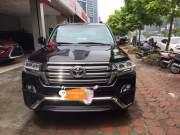 Bán xe Toyota Land Cruiser VX 4.6 V8 2016 giá 3 Tỷ 770 Triệu - Hà Nội
